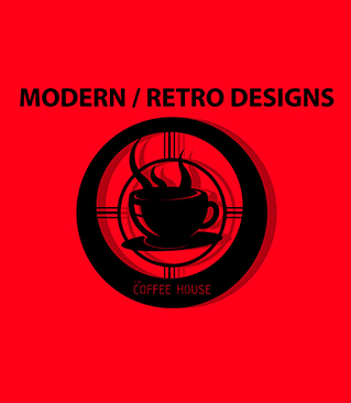 MODERN DXF FILES