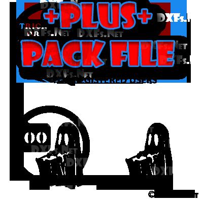 DXF Art File